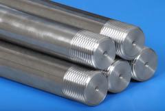 Polished Rods Power Flow International Sales