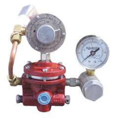 Temperature Controllers Kimray