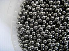 Tungsten Carbide Ball & Seats Specialties Co.