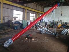 Shnekovy TSh-219h6,5 conveyor Q proizvoditelyiost