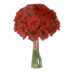 Букеты из роз All Red