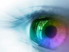 Линзы контактные цветные FreshLook