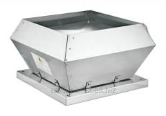 Roof the BAHCIVAN BRF-V 560 fan with vertical