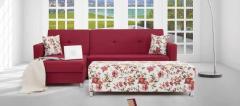 Набор диванов Agata, диван угловой