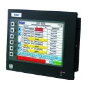 Панель визуализации Draeger RVP 5000