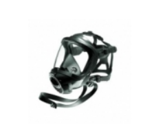 Mask full-front Drager FPS 7000