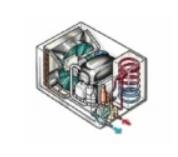 AIR-KOOL module