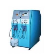 Installation compressor Verticus5