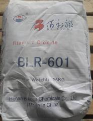 Titanium rutile of dioxide (BLR-601)