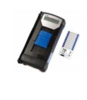 Measuring system on Dräger CMS chips