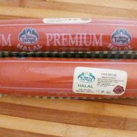 Sausage boiled Premium