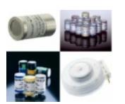 Сенсоры для портативных газоанализаторов