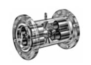 Жидкостные турбинные расходомеры Серии 7000 BARTON