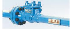 Flowmeter Model 4055