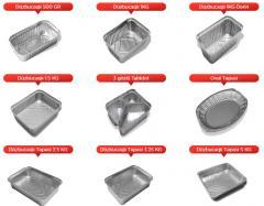 Aluminium qablar