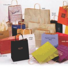 Paper packages
