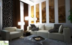Furniture classical in Baku. Furniture for state