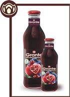 Сок гранатовый с виноградом