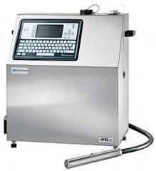 The printer industrial - Videojet 46s
