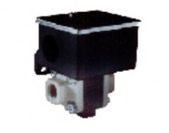 Реле давления, перепада давления и температуры Серия Delta-Pro™ 24