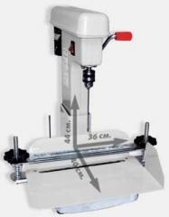 Бумаго сверлильное оборудование