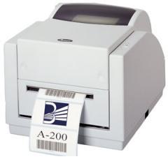 Argox A200 barcode printers