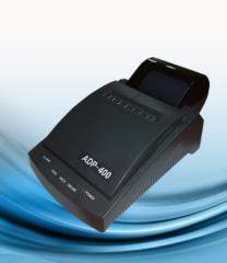 Принтер матричный и чек Sewoo ADP400