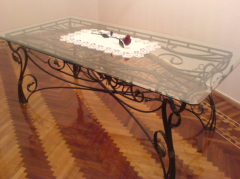 Coffee table shod Asforje