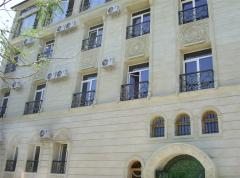 Решетки кованые балконные в ассортименте Asforje
