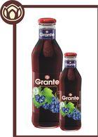 Виноградный сок (Пино черный)