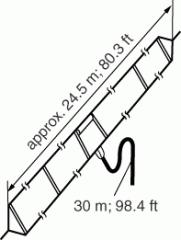 Антенны радиосвязи Icom AH-710