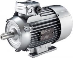 Motors Siemens