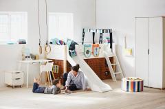 Детская мебель, Pirate collection от FLEXA.