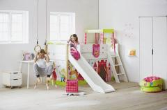 Детская мебель, Princess Flexa