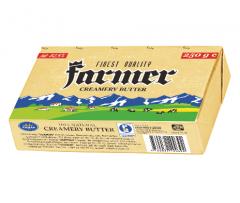 Farmer butter