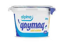 Alpina cream