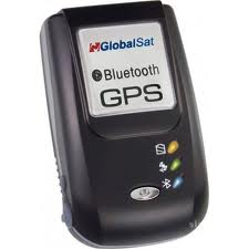GPS GlobalSat receivers