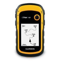 Портативный GPS навигатор