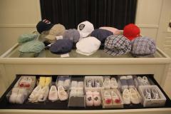 Обувь и головные уборы для детей