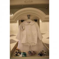 Одежда и обувь для девочек VIP