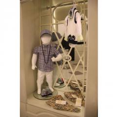 Полный комплект одежды для мальчиков VIP