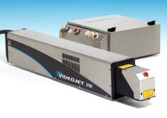Laser Videojet 3120 Lazer Kodlama Printeri