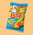 Палочки сладкие кукурузные