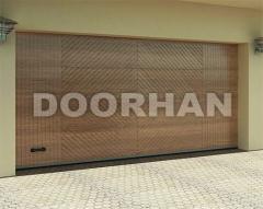 Garage gate of Premium