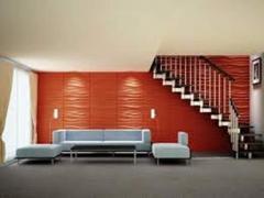 Стеновые 3D панели Арт 18