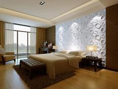 Стеновые 3D панели Арт 20