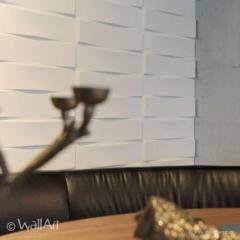 Стеновые 3D панели Арт 22