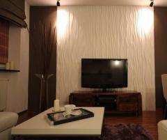 Стеновые 3D панели Арт 23