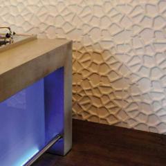 Стеновые 3D панели Арт 29