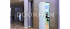 Multipurpose technical doors